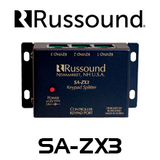 Russound SA-ZX3 Keypad Splitter