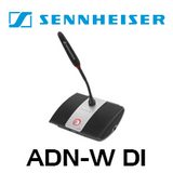 Sennheiser ADN-W D1 Wireless Delegate Unit Conferencing Microphone