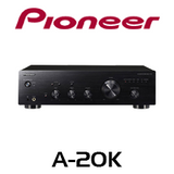 Pioneer A-20K Integrated Stereo Amplifier