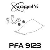 Vogels PFA9123 Kit to Mount PFB to PUC23xx