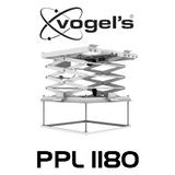 Vogels PPL1180 Motorised Projector Lift (230-1800mm)