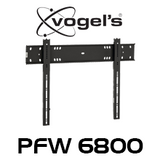"Vogels PFW6800 Fixed Display Wall Mount (55-80"")"