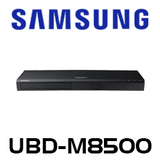 Samsung UBD-M8500 4K Ultra HD HDR Blu-Ray Player