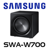 Samsung SWA-W700 Subwoofer for Sound+ Soundbar