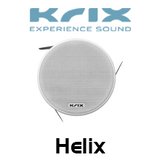 "Krix Helix 6"" In-Ceiling Speaker (Each)"