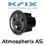 "Krix Atmospherix AS 5"" In-Ceiling Speaker (Each)"