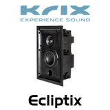 """Krix Ecliptix 4"""" In-Wall Speaker (Each)"""