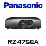 Panasonic PT-RZ475 Full HD 3000 Lumens Digital Link LED/Laser-Combined 1-Chip DLP Projector