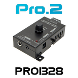 Pro2 PRO1328 Stereo Audio Power Amplifier