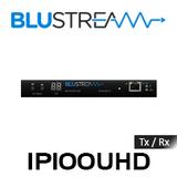 BluStream IP100UHD IP Multicast 4K UHD Video Over 1GB Network