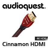 AudioQuest Cinnamon 4K UHD HDR HDMI Lead (10, 12.5, 15m)