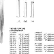Tissue Forceps