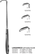 Langenbeck Retractor