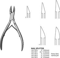 Nail Splitter
