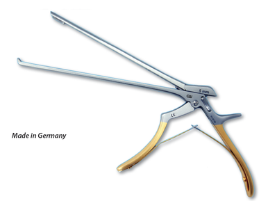 Click To Clean Take Apart Kerrison Rongeurs Are Easy