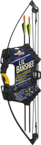 Barnett Lil Banshee Jr Compound Archery Set