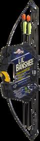 Barnett Lil Banshee Jr Compound Archery Set