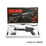 Anglo Arms Komodo 50lb Aluminium Crossbow 5+Bolts