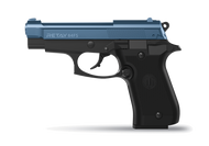 "Retay Mod84-FS ""Cheetah"" Blank Starting Pistol in Blue (9mm)"