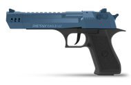 Retay Desert Eagle LU - Blank Starting Pistol in Blue (9mm)