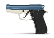 "Retay Mod84-FS ""Cheetah"" Blank Starting Pistol in Satin"