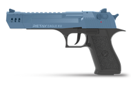 Retay Desert Eagle XU - Blank Starting Pistol in Blue (9mm)