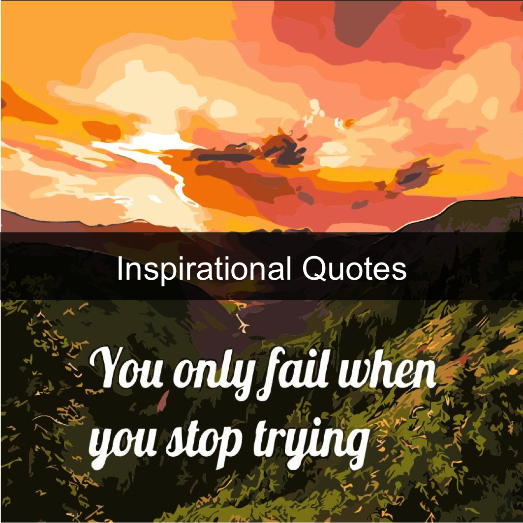 Paint by Numbers Kits - Inspirational Quotes