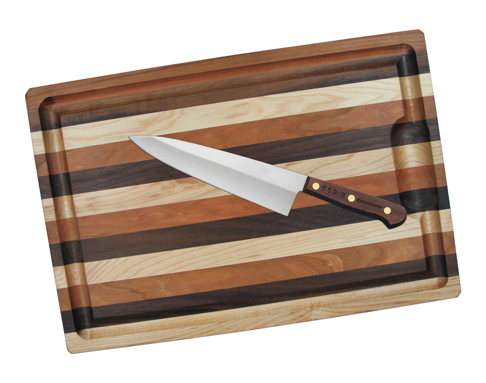Dexter Russell Beginner Chef Set Traditional 10 Quot Cook S