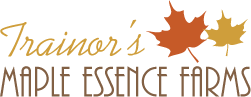 Trainor's Maple Essence Farms