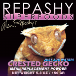 Crested Gecko MRP in the 3 oz bottle