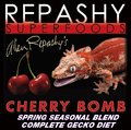 "Repashy ""Cherry Bomb"" will be manufactured in a one-time limited production run (like all seasonal blends)."
