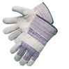 HD Work Gloves / leather (12 pair)