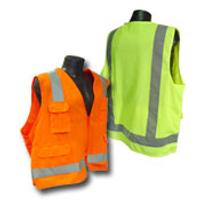Radians Class II Surveyor Vest