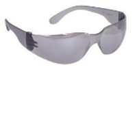 Radians Mirage Smoked lens Safety Glasses