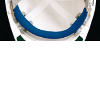 Brow Pad Replacement Omega II Hard Hats (12ct pack)