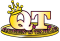 The Queen's Table $20 Gift Certificate