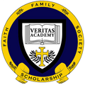 Pre-Calculus Class at Veritas Academy