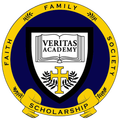 New Family Registration at Veritas Academy