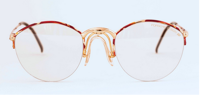 Porsche Designer Prescription Glasses Eyewear