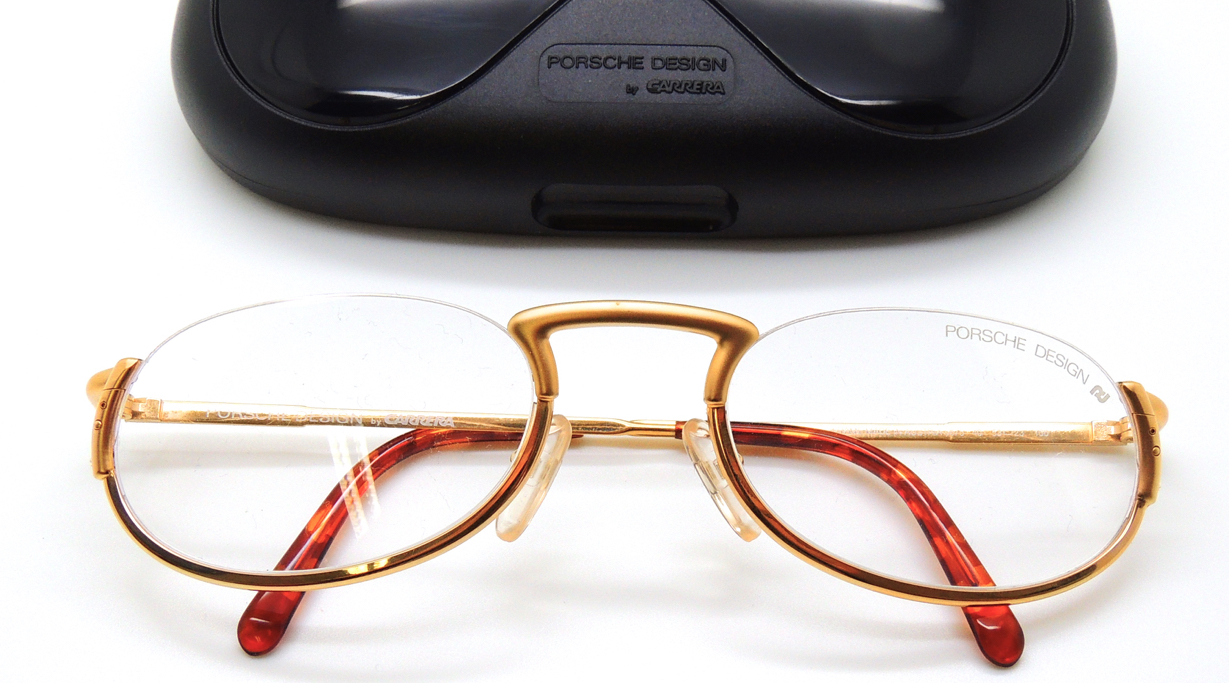 The Porsche 911 of Vintage Glasses at The Old Glasses Shop - The Old ...