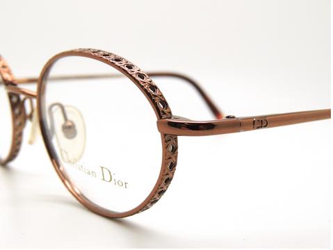 Dior classic designer glasses 3520