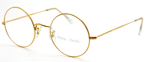 Hilton Classic Glasses Made In London At Algha Works Buy Them At www.theoldglassesshop.co.uk
