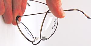 Flexible Vintage Glasses At www.theoldglassesshop.co.uk