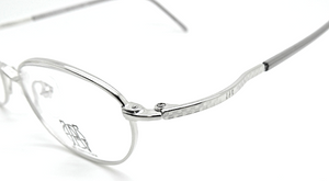 Detailed Bowed Temples On These Frames By JPG