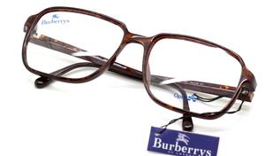 Classic Burberry frames from www.theoldglasseshop.co.uk