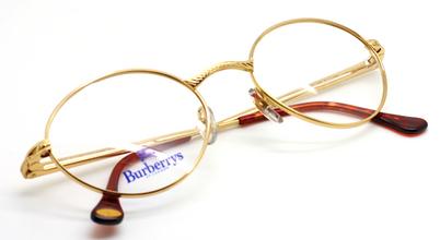 Burberry frames from www.theoldglassesshop.co.uk