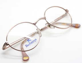 Burberry B8803 in Rose from www.theoldglassessshop.co.uk