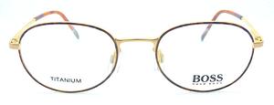 Hugo Boss 1504 Vintage Designer Eyewear At The Old Glasses Shop
