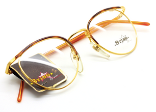 Designer Italian Frames By Sting At The Old Glasses Shop