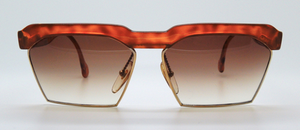 Vintage Designer Sunglasses By Christian Lacroix At www.theoldglassesshop.com